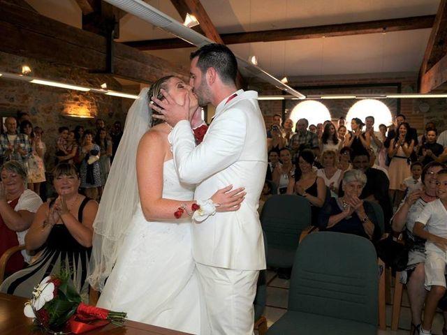 Le mariage de Romain et Amandine à Espira-de-l'Agly, Pyrénées-Orientales 30