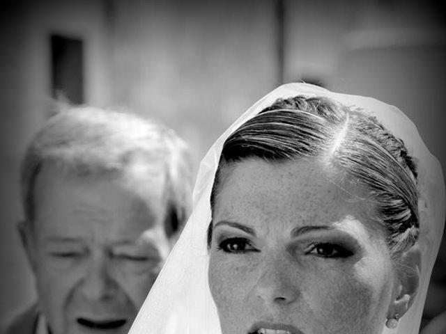 Le mariage de Romain et Amandine à Espira-de-l'Agly, Pyrénées-Orientales 31