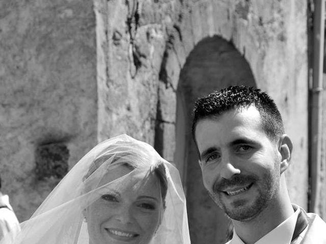 Le mariage de Romain et Amandine à Espira-de-l'Agly, Pyrénées-Orientales 32