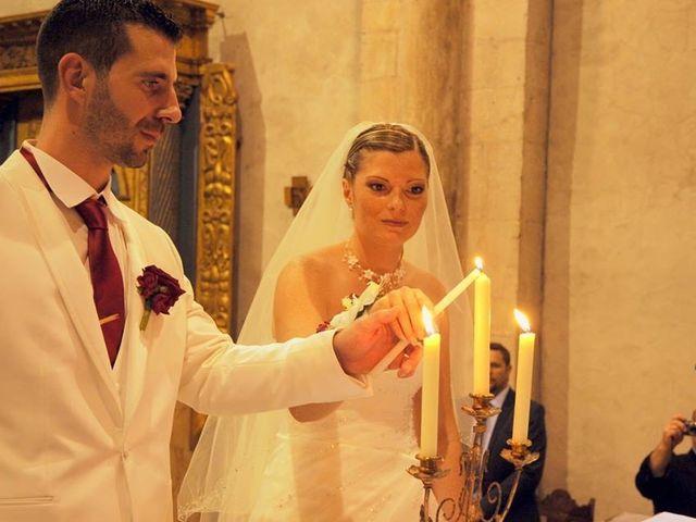 Le mariage de Romain et Amandine à Espira-de-l'Agly, Pyrénées-Orientales 34