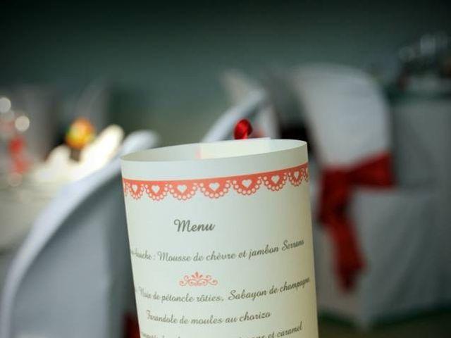 Le mariage de Romain et Amandine à Espira-de-l'Agly, Pyrénées-Orientales 57