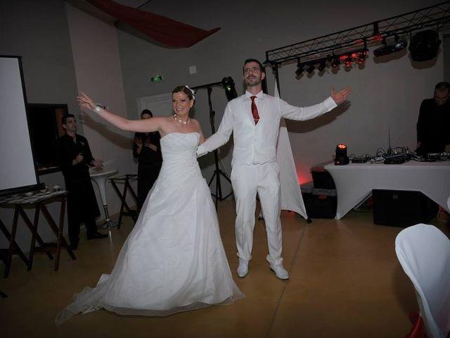 Le mariage de Romain et Amandine à Espira-de-l'Agly, Pyrénées-Orientales 68
