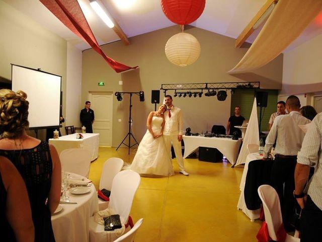 Le mariage de Romain et Amandine à Espira-de-l'Agly, Pyrénées-Orientales 72