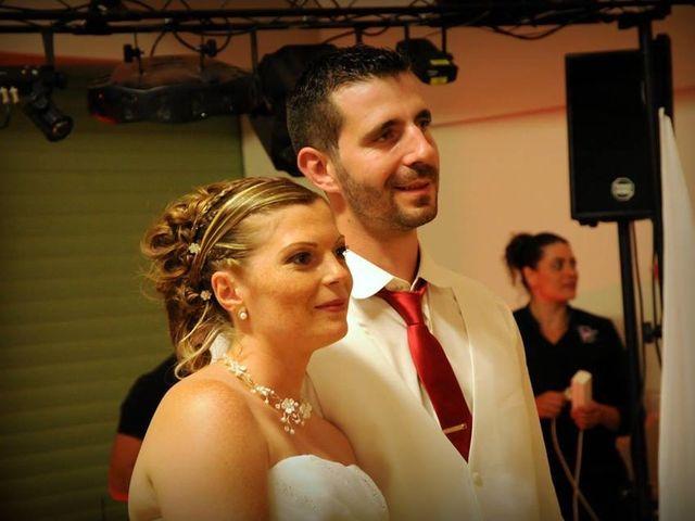 Le mariage de Romain et Amandine à Espira-de-l'Agly, Pyrénées-Orientales 73