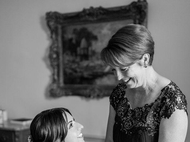 Le mariage de Guillaume et Sandra à Saint-Geneys-près-Saint-Paulien, Haute-Loire 31