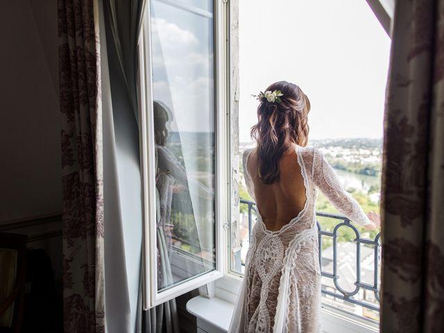 Le mariage de Guillaume et Sandra à Saint-Geneys-près-Saint-Paulien, Haute-Loire 38