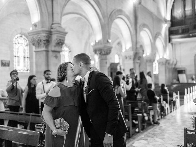 Le mariage de Guillaume et Sandra à Saint-Geneys-près-Saint-Paulien, Haute-Loire 59