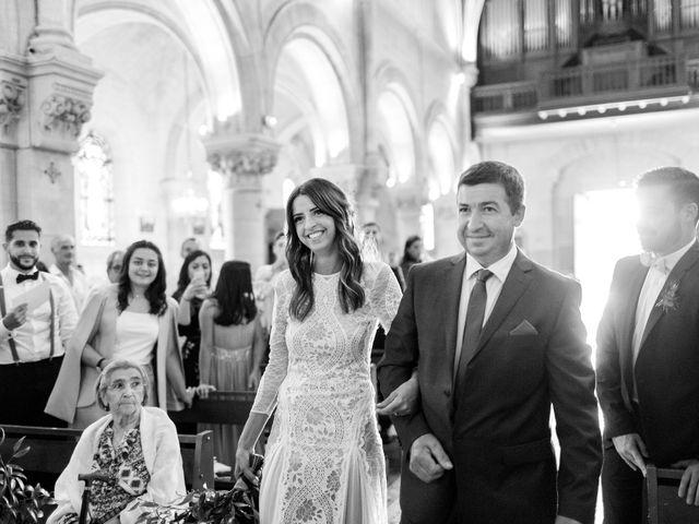 Le mariage de Guillaume et Sandra à Saint-Geneys-près-Saint-Paulien, Haute-Loire 61