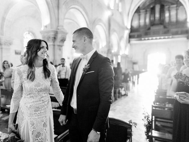 Le mariage de Guillaume et Sandra à Saint-Geneys-près-Saint-Paulien, Haute-Loire 62