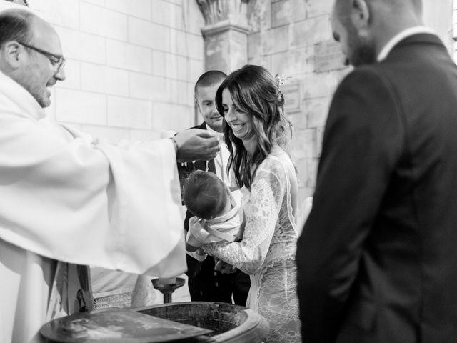 Le mariage de Guillaume et Sandra à Saint-Geneys-près-Saint-Paulien, Haute-Loire 65