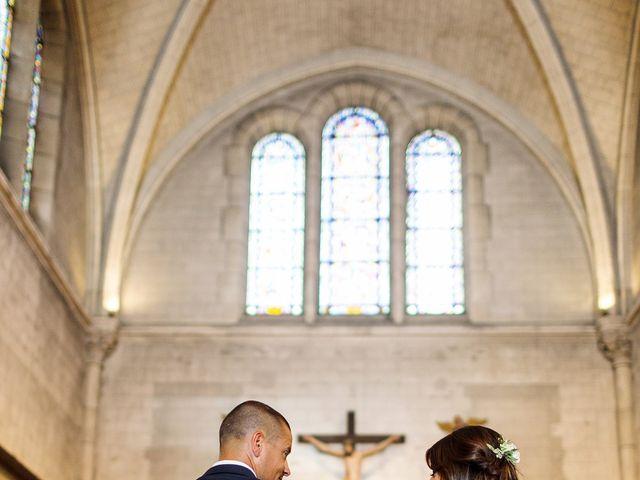 Le mariage de Guillaume et Sandra à Saint-Geneys-près-Saint-Paulien, Haute-Loire 66
