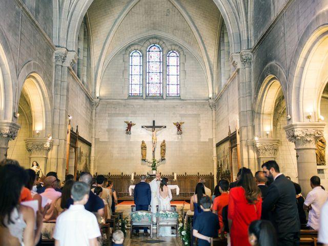 Le mariage de Guillaume et Sandra à Saint-Geneys-près-Saint-Paulien, Haute-Loire 67