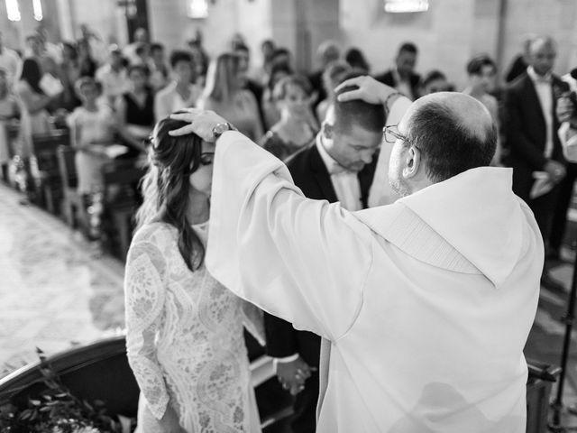 Le mariage de Guillaume et Sandra à Saint-Geneys-près-Saint-Paulien, Haute-Loire 68
