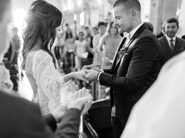 Le mariage de Guillaume et Sandra à Saint-Geneys-près-Saint-Paulien, Haute-Loire 70