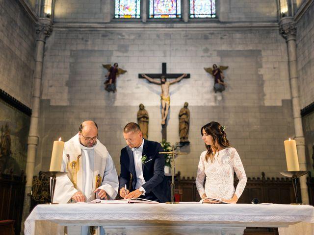 Le mariage de Guillaume et Sandra à Saint-Geneys-près-Saint-Paulien, Haute-Loire 75