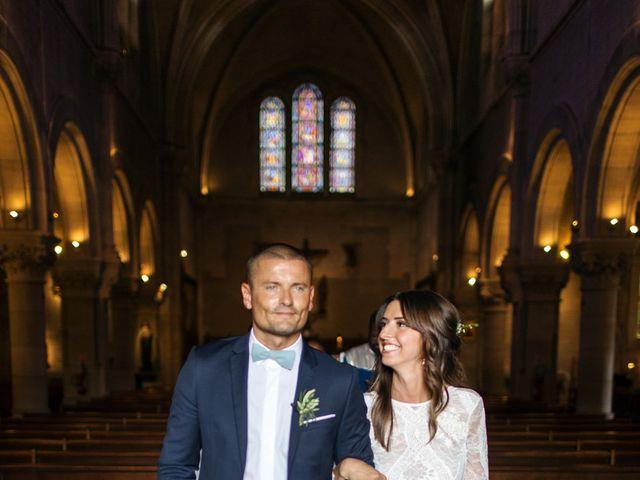 Le mariage de Guillaume et Sandra à Saint-Geneys-près-Saint-Paulien, Haute-Loire 76