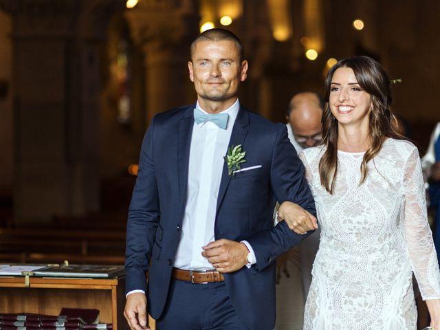 Le mariage de Guillaume et Sandra à Saint-Geneys-près-Saint-Paulien, Haute-Loire 77