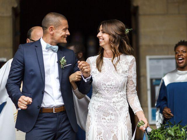 Le mariage de Guillaume et Sandra à Saint-Geneys-près-Saint-Paulien, Haute-Loire 79