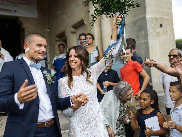 Le mariage de Guillaume et Sandra à Saint-Geneys-près-Saint-Paulien, Haute-Loire 81