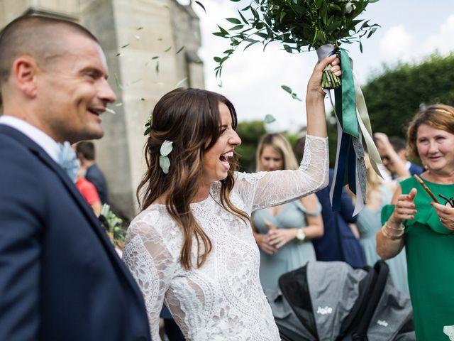 Le mariage de Guillaume et Sandra à Saint-Geneys-près-Saint-Paulien, Haute-Loire 82