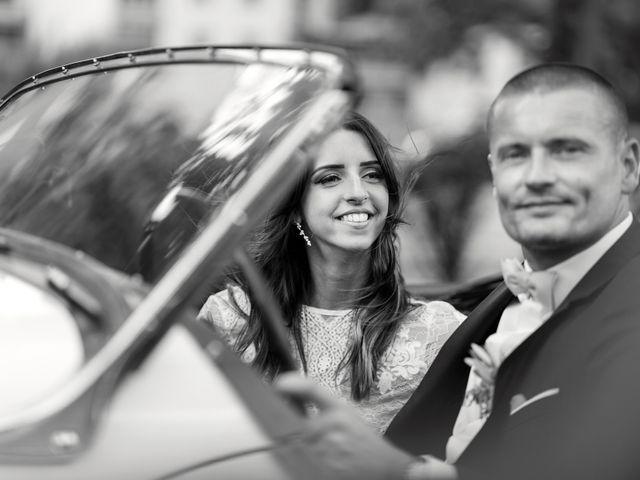 Le mariage de Guillaume et Sandra à Saint-Geneys-près-Saint-Paulien, Haute-Loire 94