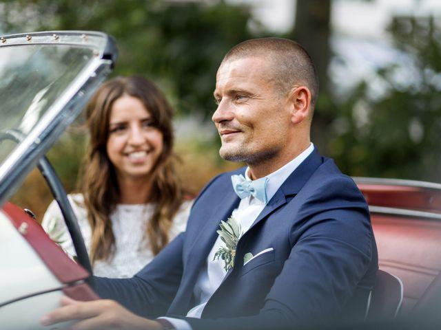 Le mariage de Guillaume et Sandra à Saint-Geneys-près-Saint-Paulien, Haute-Loire 95