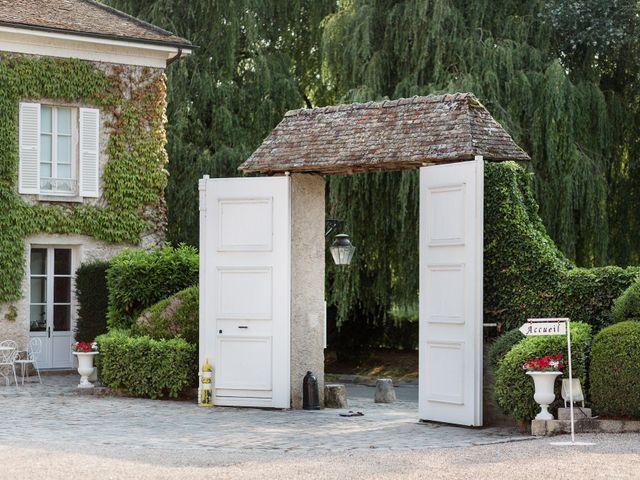 Le mariage de Guillaume et Sandra à Saint-Geneys-près-Saint-Paulien, Haute-Loire 100