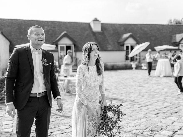 Le mariage de Guillaume et Sandra à Saint-Geneys-près-Saint-Paulien, Haute-Loire 102