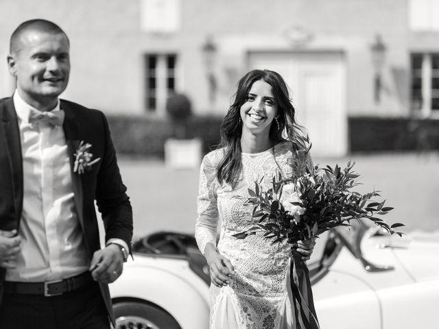 Le mariage de Guillaume et Sandra à Saint-Geneys-près-Saint-Paulien, Haute-Loire 103