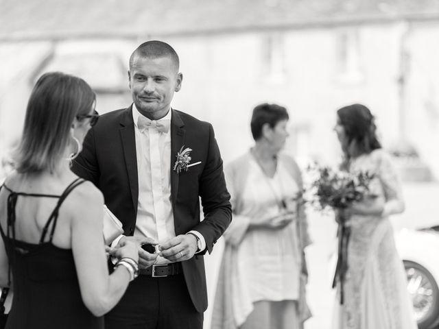 Le mariage de Guillaume et Sandra à Saint-Geneys-près-Saint-Paulien, Haute-Loire 104