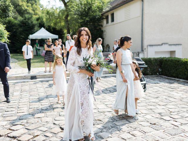 Le mariage de Guillaume et Sandra à Saint-Geneys-près-Saint-Paulien, Haute-Loire 113