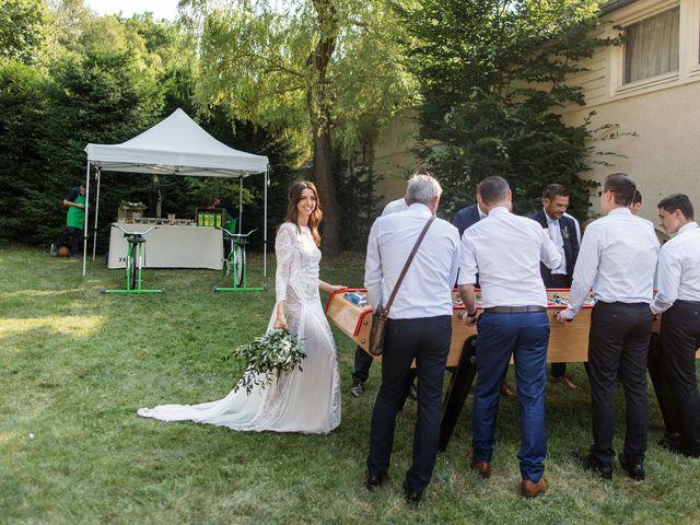 Le mariage de Guillaume et Sandra à Saint-Geneys-près-Saint-Paulien, Haute-Loire 122