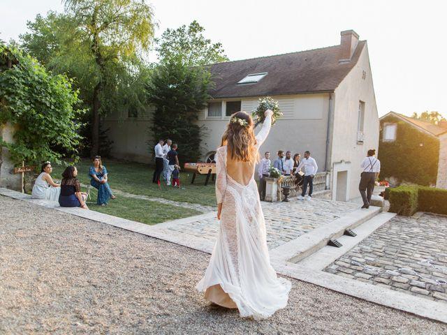 Le mariage de Guillaume et Sandra à Saint-Geneys-près-Saint-Paulien, Haute-Loire 130
