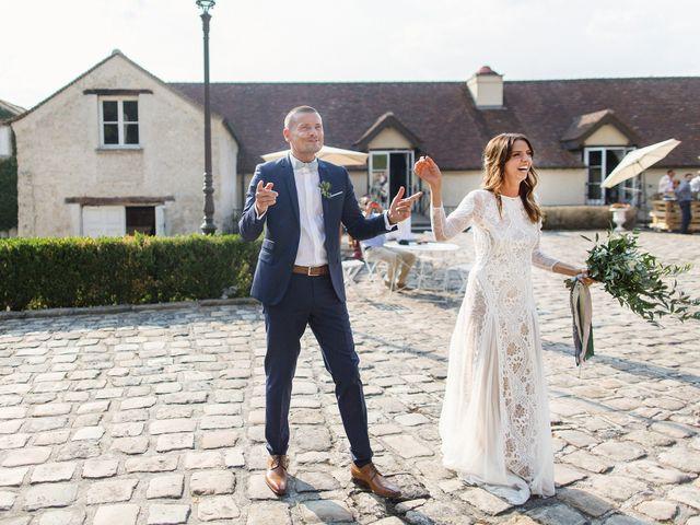 Le mariage de Guillaume et Sandra à Saint-Geneys-près-Saint-Paulien, Haute-Loire 132