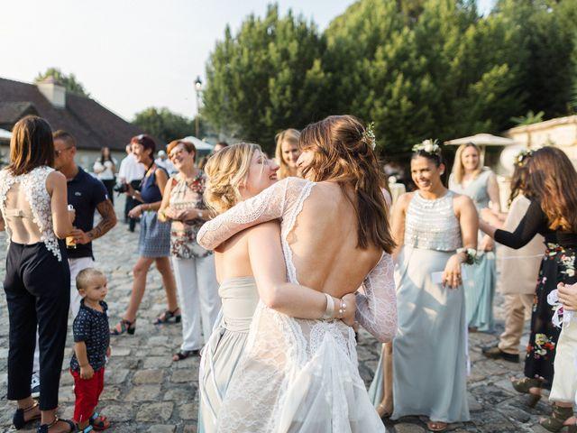 Le mariage de Guillaume et Sandra à Saint-Geneys-près-Saint-Paulien, Haute-Loire 139