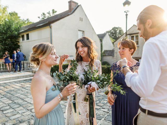 Le mariage de Guillaume et Sandra à Saint-Geneys-près-Saint-Paulien, Haute-Loire 140