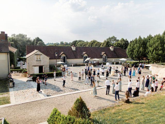 Le mariage de Guillaume et Sandra à Saint-Geneys-près-Saint-Paulien, Haute-Loire 141