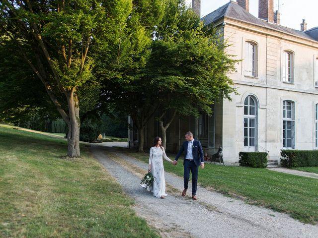 Le mariage de Guillaume et Sandra à Saint-Geneys-près-Saint-Paulien, Haute-Loire 143