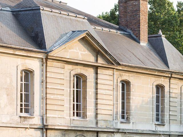 Le mariage de Guillaume et Sandra à Saint-Geneys-près-Saint-Paulien, Haute-Loire 146