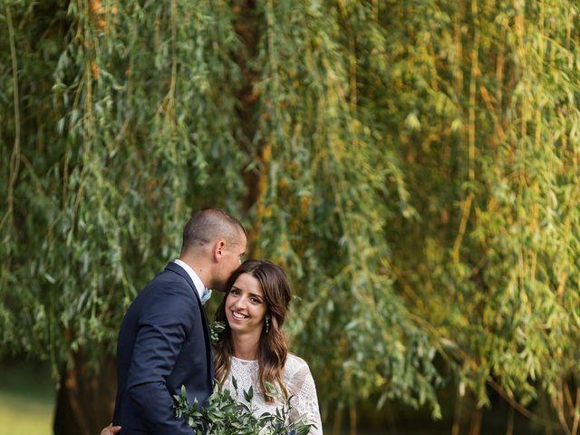 Le mariage de Guillaume et Sandra à Saint-Geneys-près-Saint-Paulien, Haute-Loire 148