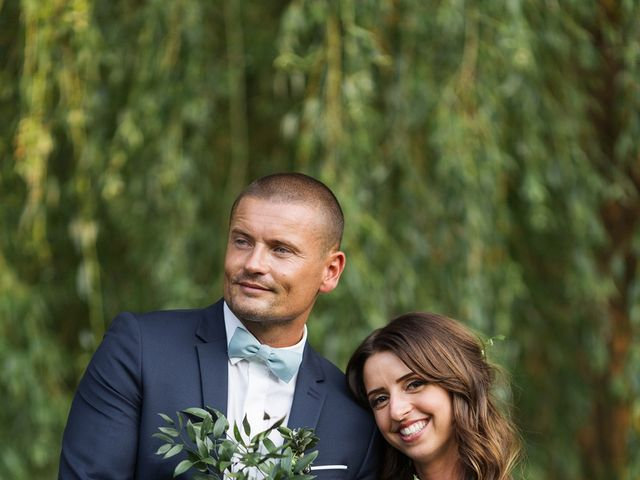 Le mariage de Guillaume et Sandra à Saint-Geneys-près-Saint-Paulien, Haute-Loire 149