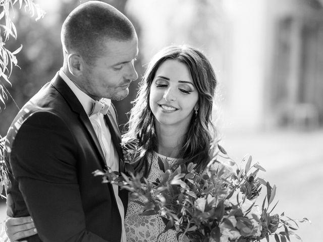 Le mariage de Guillaume et Sandra à Saint-Geneys-près-Saint-Paulien, Haute-Loire 154