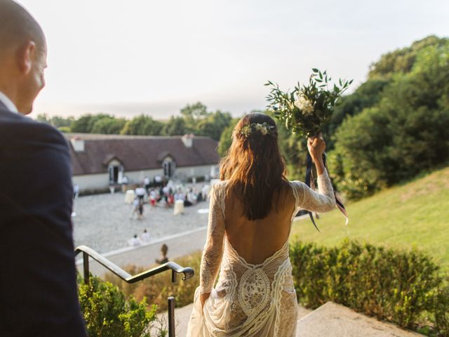 Le mariage de Guillaume et Sandra à Saint-Geneys-près-Saint-Paulien, Haute-Loire 162