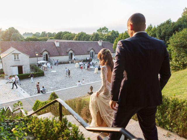 Le mariage de Guillaume et Sandra à Saint-Geneys-près-Saint-Paulien, Haute-Loire 163