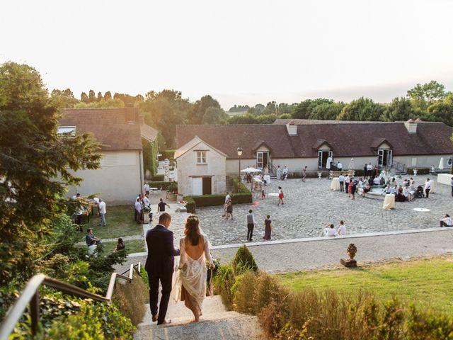 Le mariage de Guillaume et Sandra à Saint-Geneys-près-Saint-Paulien, Haute-Loire 164