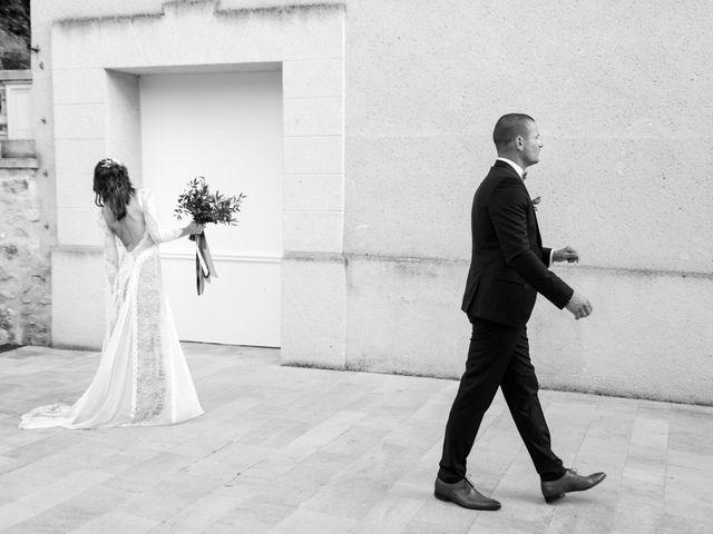 Le mariage de Guillaume et Sandra à Saint-Geneys-près-Saint-Paulien, Haute-Loire 169