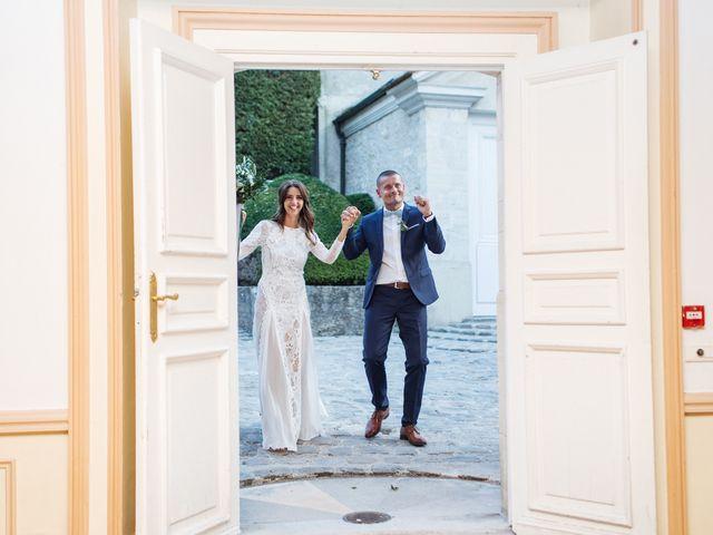 Le mariage de Guillaume et Sandra à Saint-Geneys-près-Saint-Paulien, Haute-Loire 170