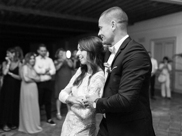 Le mariage de Guillaume et Sandra à Saint-Geneys-près-Saint-Paulien, Haute-Loire 182