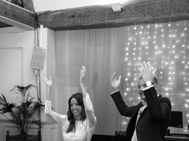 Le mariage de Guillaume et Sandra à Saint-Geneys-près-Saint-Paulien, Haute-Loire 183