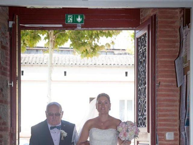 Le mariage de François et Marion à Martres-Tolosane, Haute-Garonne 4